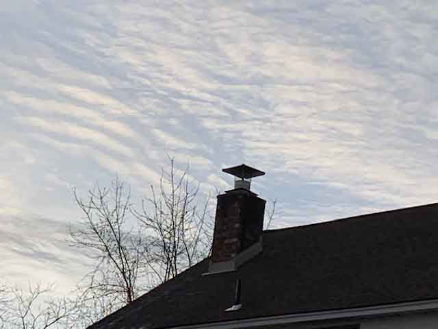 Chimney Inspection and Installation