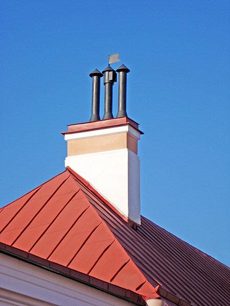 Chimney Maintenance West Charlton, NY